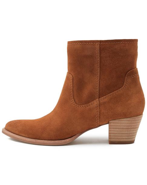 Dolce Vita Kodi Leather Bootie~1311270492