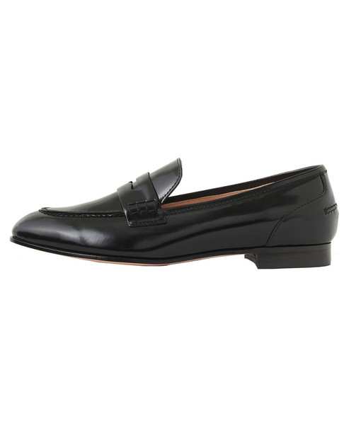 J.Crew Academy Leather Penny Loafer~1311285429