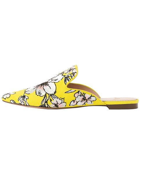 J.Crew Marina Floral Slide~1311285437