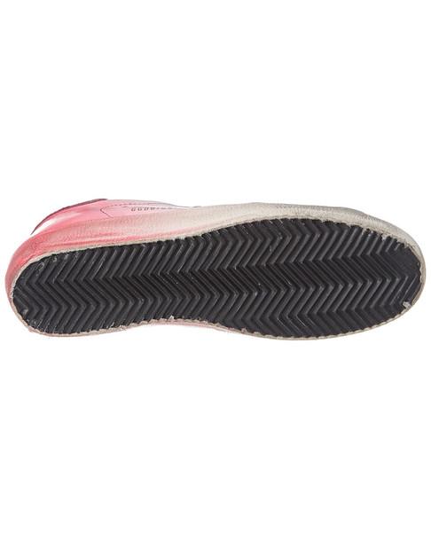 Golden Goose Leather Sneaker~1311299021