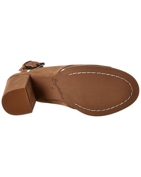 Seychelles Sandbar Leather Sandal~1311946868