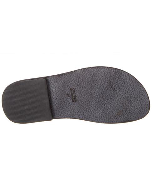 Mivano Italia Leather Thong Sandal~1312156579