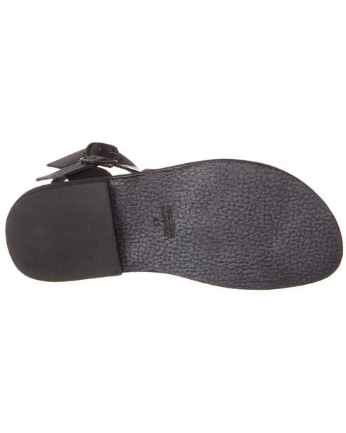 Mivano Italia Leather Gladiator Sandal~1312228366