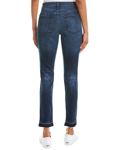JOE'S Jeans The Charlie Mikki High-Rise Skinny Ankle Cut~1411030871