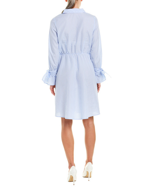TOWOWGE Shirtdress~1411151826
