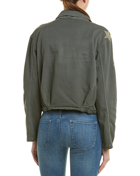 Monrow Boxy Jacket~1411214901
