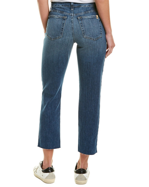 JOE'S Jeans Fantasia High-Rise Straight Crop~1411218747