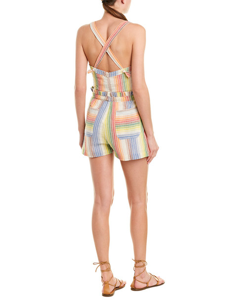 Saylor Roxie Romper~1411243292