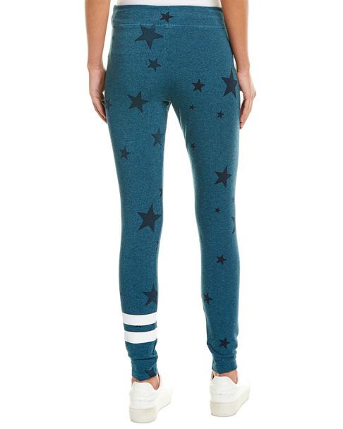 SUNDRY Star Legging~1411251336