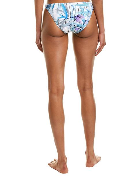 Gottex Exotic Paradise Bikini Bottom~1411254865