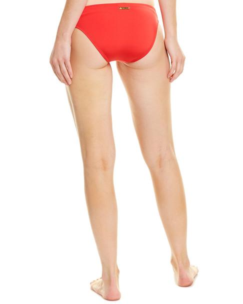 Trina Turk Getaway Shirred Bikini Bottom~1411281979