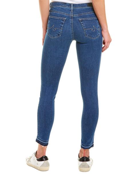 AG Jeans The Legging SVS Super Skinny Ankle Cut~1411282976