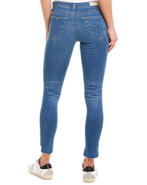 AG Jeans The Legging 14 Years BLL Super Skinny Ankle Cut~1411282977