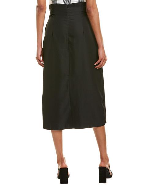 Bishop + Young Adria High Waist Skirt~1411283091