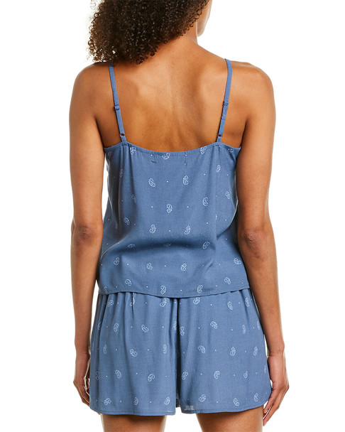 Bishop + Young Button Front Cami~1411283102
