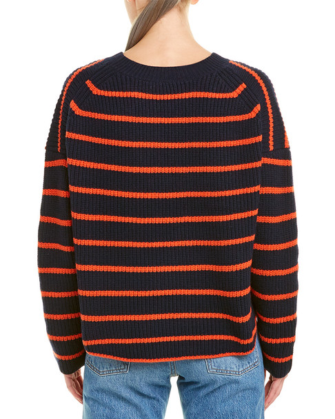 A.L.C. Portland Wool Sweater~1411287566