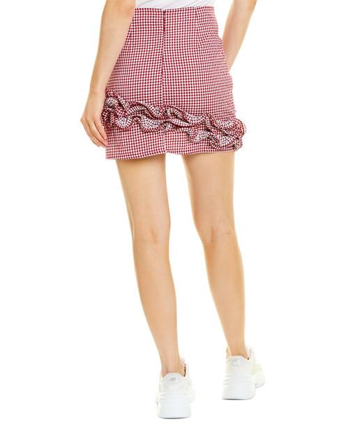 Lovers + Friends Ballard Skirt~1411287794