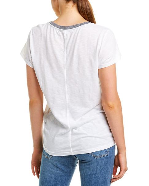 Michael Stars Crew Neck T-Shirt~14112974570000