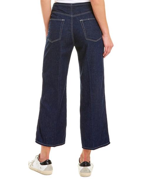 AG Jeans Etta MTS High-Rise Wide Crop~1411403075