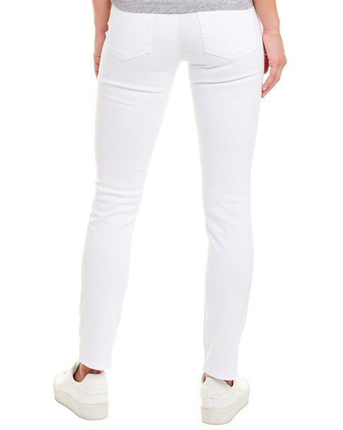 AG Jeans The Prima White Cigarette Leg~1411714840