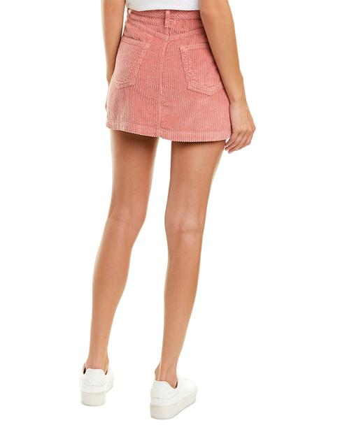 GRLFRND Zamira Mini Skirt~1411837062