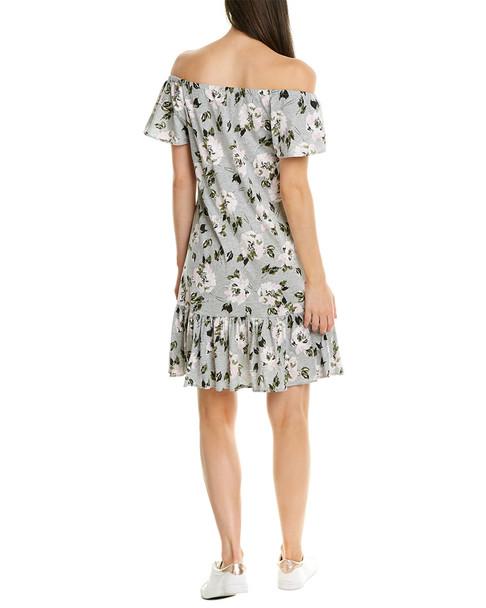 Rebecca Taylor Magnolia Shift Dress~1411964284