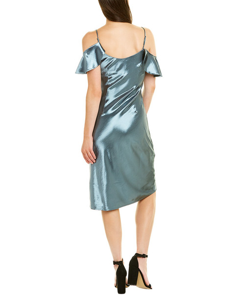 Privacy Please Wright Slip Dress~1411989834