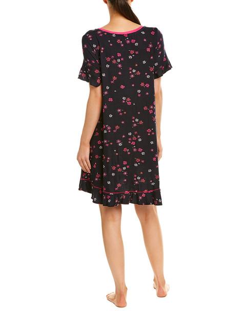 Kensie Floral Nightgown~1412231522