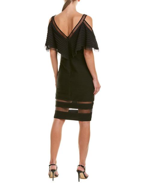 Tadashi Shoji Sheath Dress~1452281129