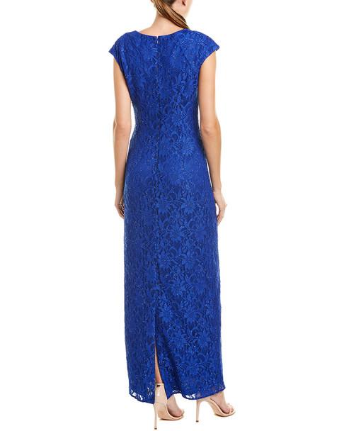Tahari ASL Gown~1452301777