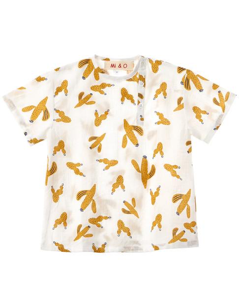 Mi & O Henley Shirt~1511077720