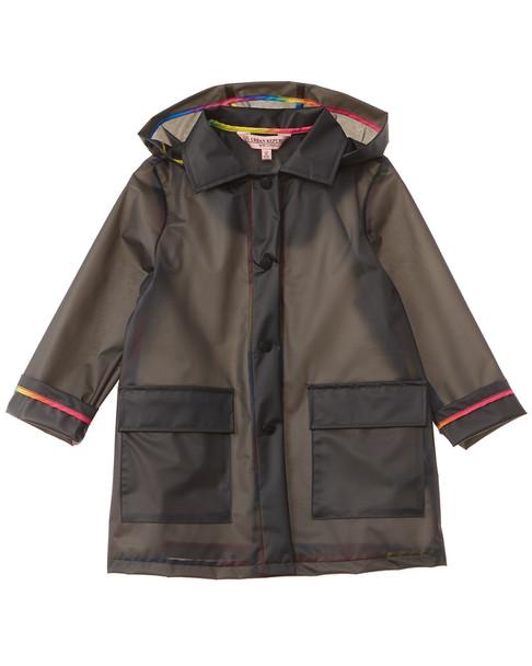 Urban Republic Rainbow Raincoat~1511232993