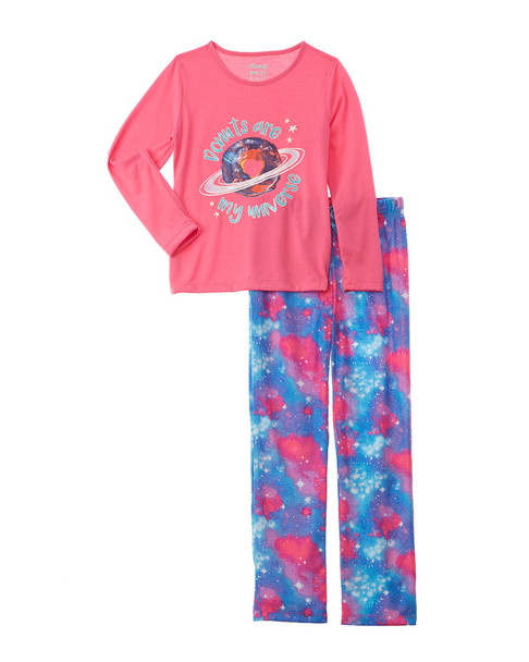 Sleep On It 2pc Pajama Pant Set~1511269865
