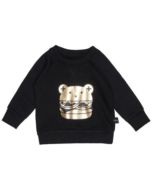 huxbaby Huxburger Sweatshirt~1511989076
