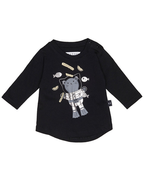 huxbaby Chip Diver Top~1511989084