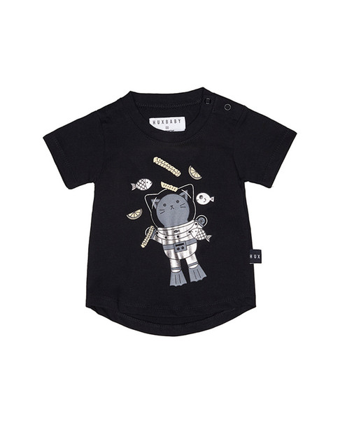 huxbaby Chip Diver T-Shirt~1511989095