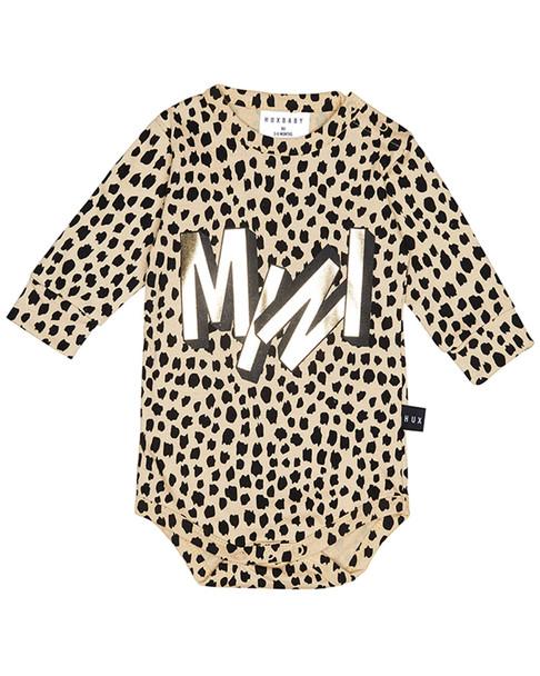 huxbaby Mini Bodysuit~1511989155