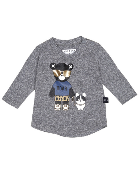 huxbaby Hux Bulldog Top~1511989164
