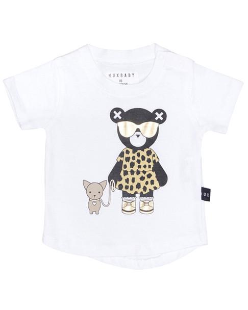 huxbaby Hux Chihuahua T-Shirt~1511989176