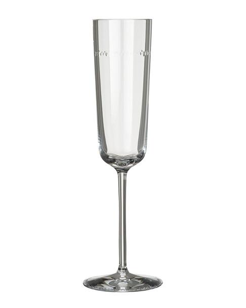 Michael Aram 6oz Hammertone Champagne Flt~30105503580000