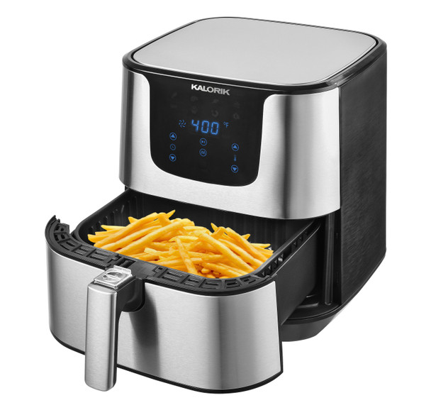 XL Air Fryer Pro~FT 44845 SS