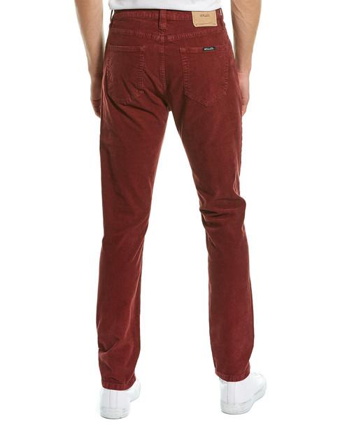 Rolla's Tim Burgundy Slim Leg~1010263294