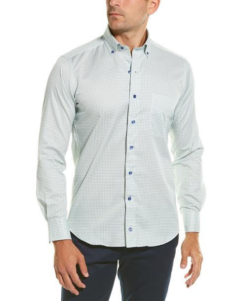 David Donahue Dress Shirt~1010282469