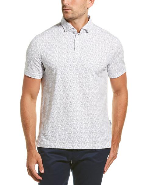 Stone Rose Performance Polo Shirt~1010306223