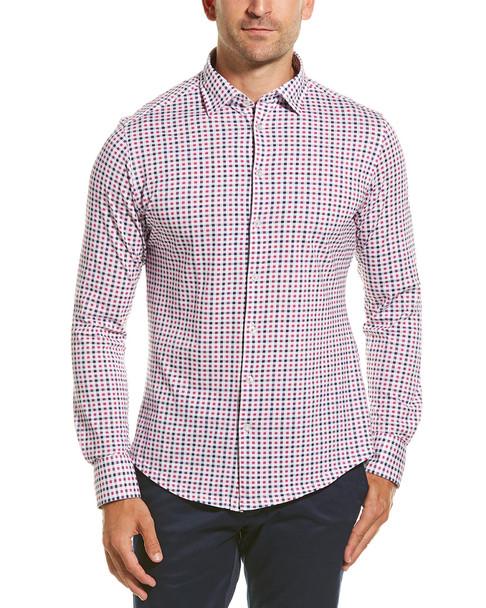 Stone Rose Button-Down Shirt~1010306265