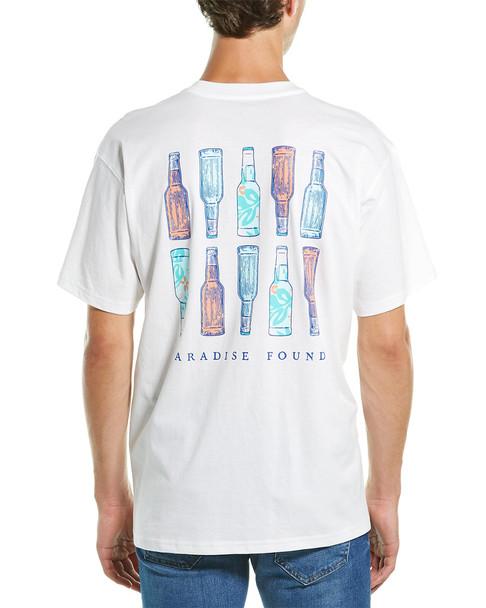 Southern Proper Paradise Found T-Shirt~1010307139