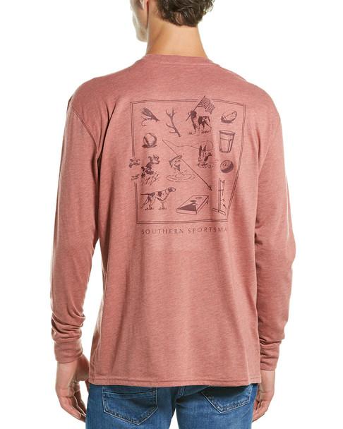 Southern Proper Sportsman T-Shirt~1010307153
