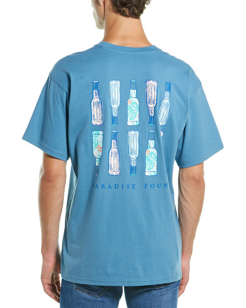 Southern Proper Paradise Found T-Shirt~1010307156