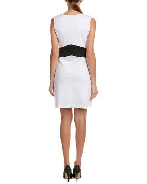vfish Shift Dress~1050379165
