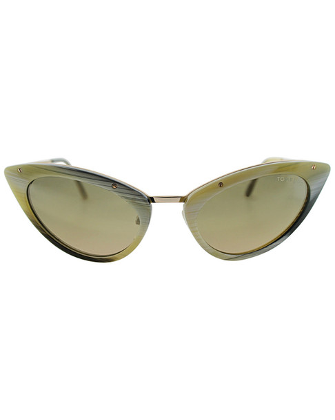 Tom Ford Women's Grace 52mm Sunglasses~11112110890000